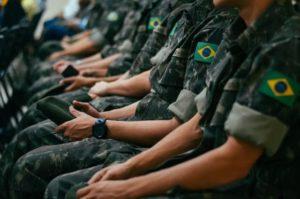 brazil-military